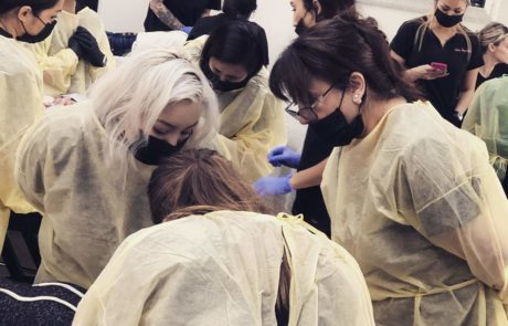Microblading Training
