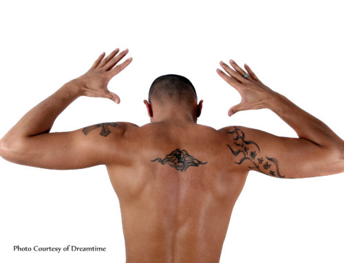 8 Laser Tattoo Removal Facts