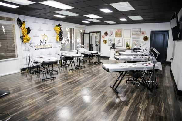 Microneedling and Hair Rejuvenation Class