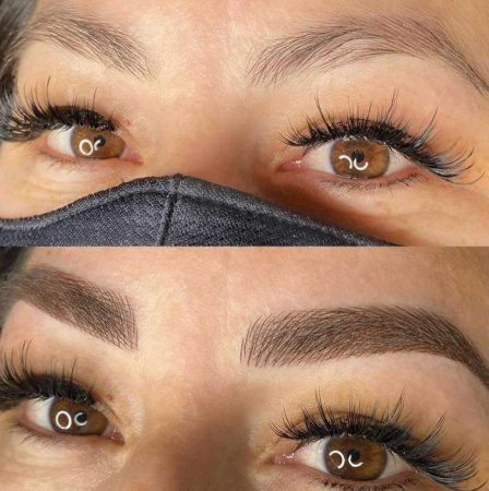 Microblading Course & Certification